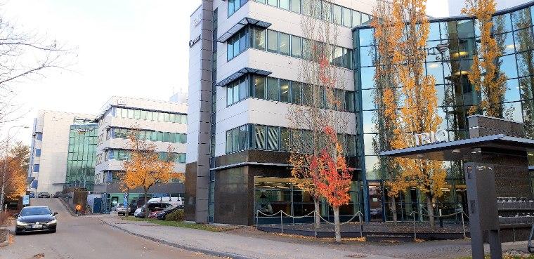 Villa Hvittorp ja Hvittorpin kokous- ja kurssikeskus